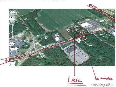 52 Route 58/25 Highway, Riverhead, NY 11901