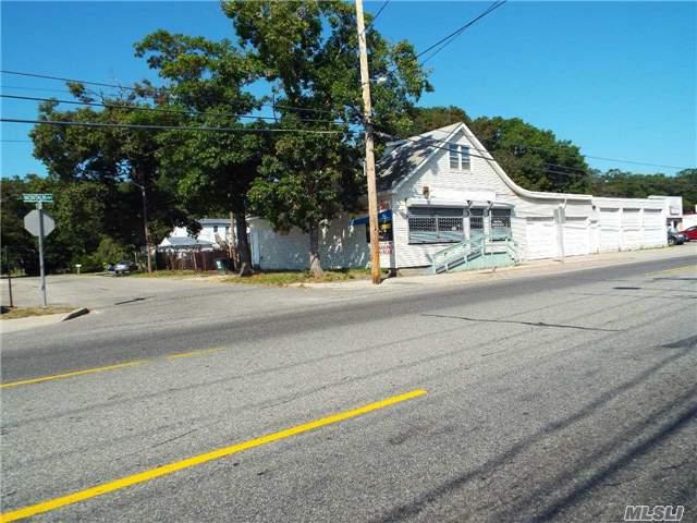 1555 Montauk Highway, Mastic, NY 11950