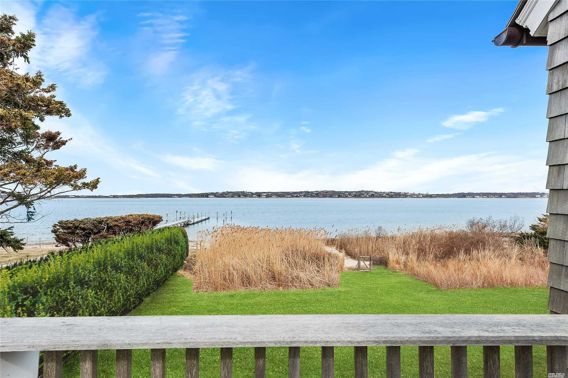 256 W Lake Dr Montauk, NY 11954