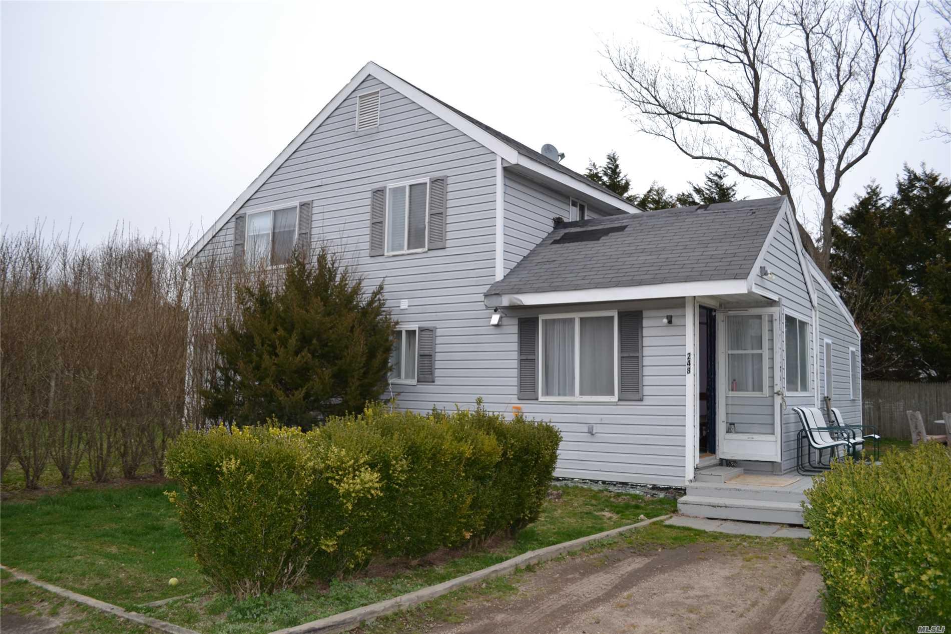 248 County Rd     39 Southampton, NY 11968