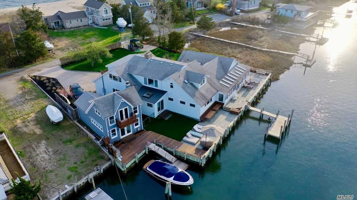 560 Fishermans Beach Rd Cutchogue, NY 11935
