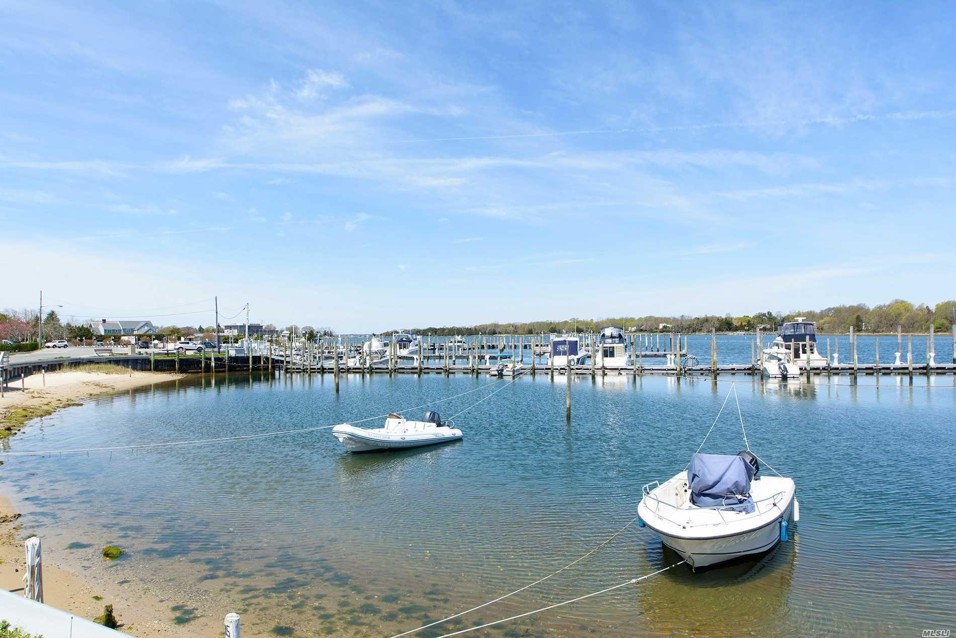21 West Water St Sag Harbor, NY 11963