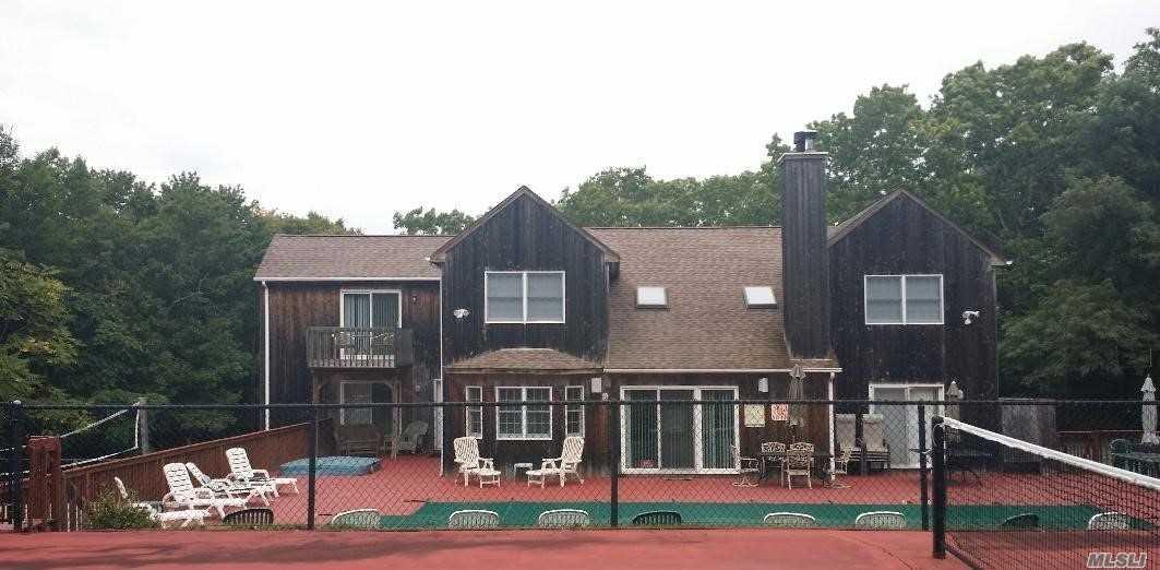 1636 Millstone Rd Sag Harbor, NY 11963