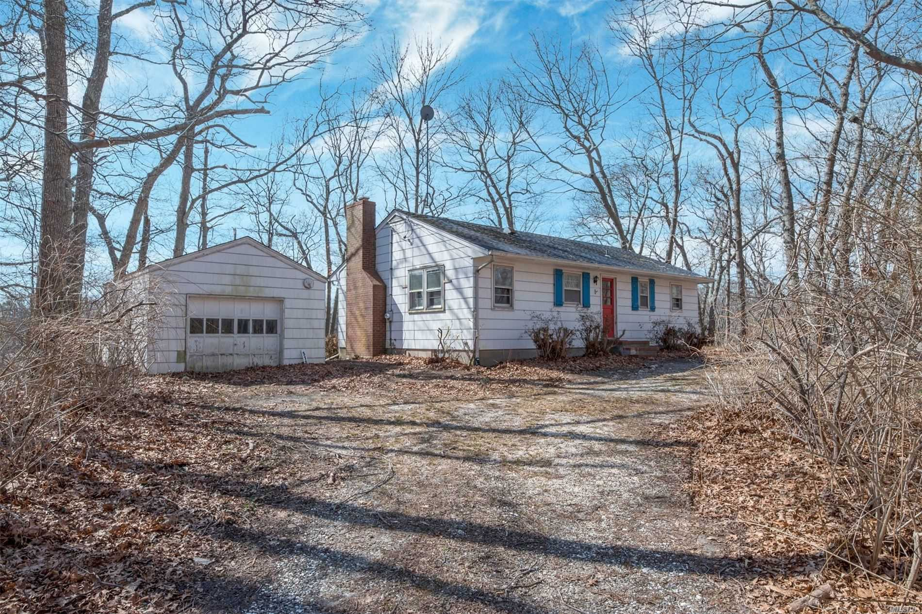 510 Trumans Path East Marion, NY 11939