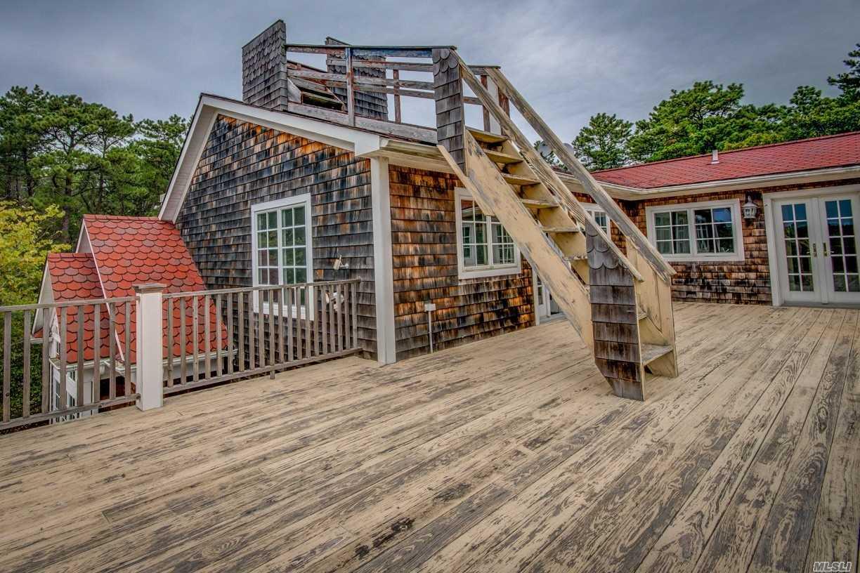 1129 Old Sag Harbor Rd Water Mill, NY 11976