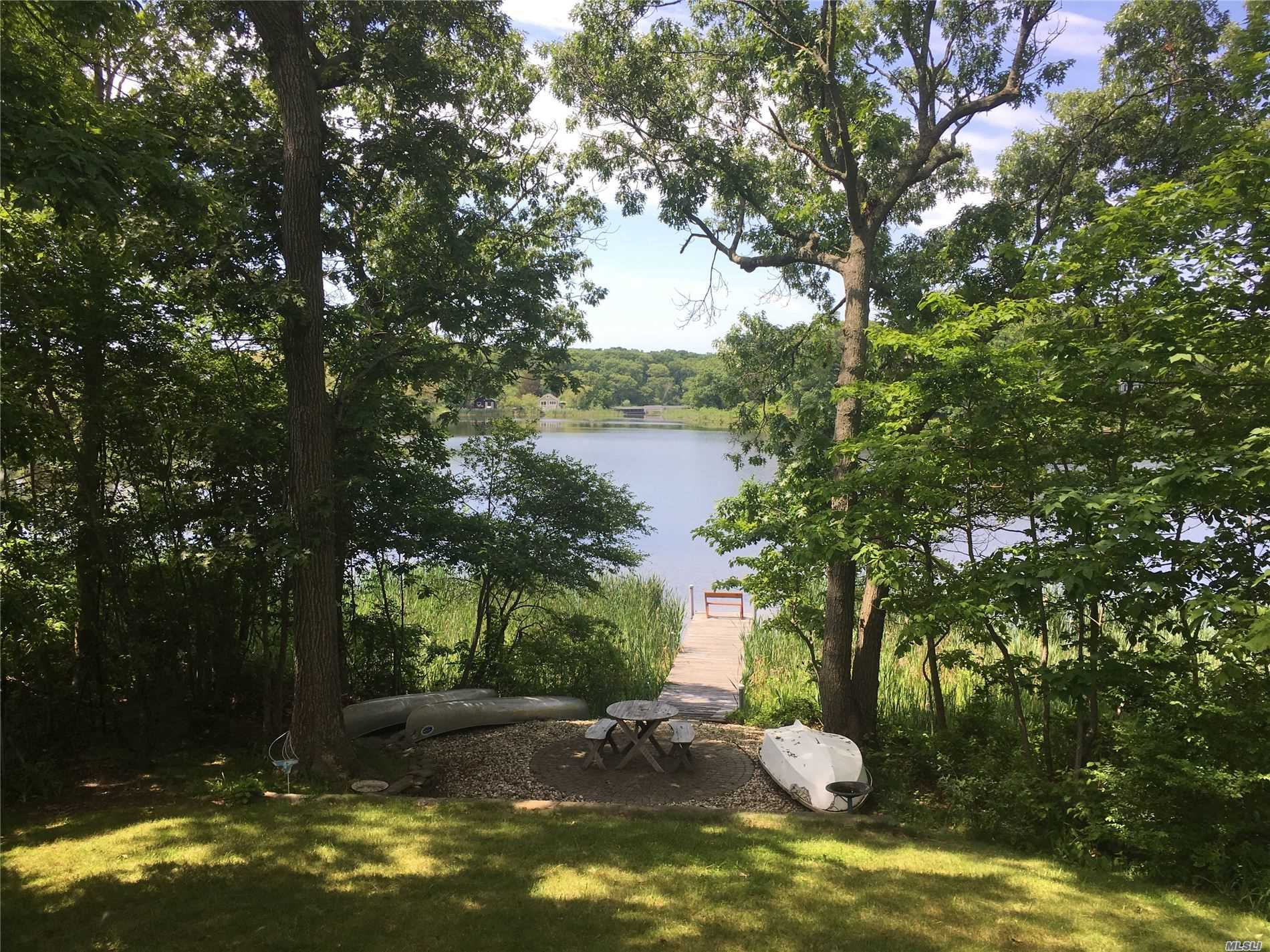 1500 Trumans Path, East Marion,  Southold, NY 11939