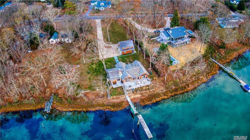 24 S Midway Road, Shelter Island Shelter Island, NY 11964