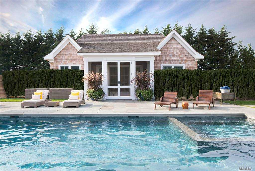 38 West Pond Drive, Bridgehampto Bridgehampton, NY 11932