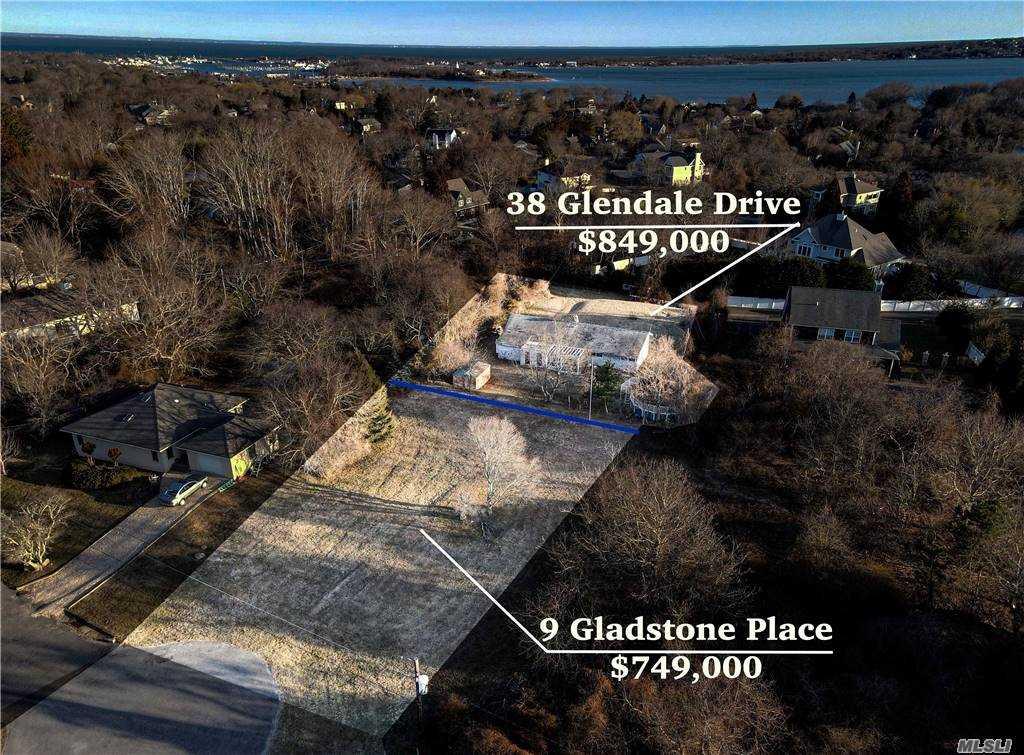 38 Glendale Drive, Montauk, NY 1 Montauk, NY 11954
