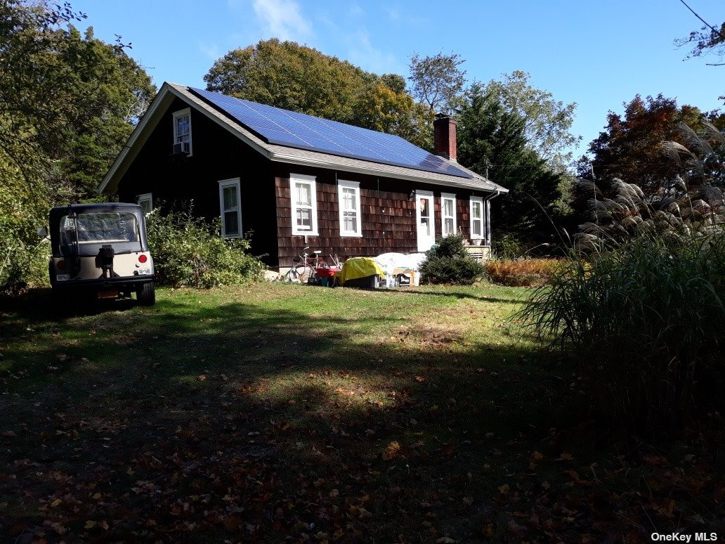 84 N Cartwright Road, Shelter Is Shelter Island, NY 11964