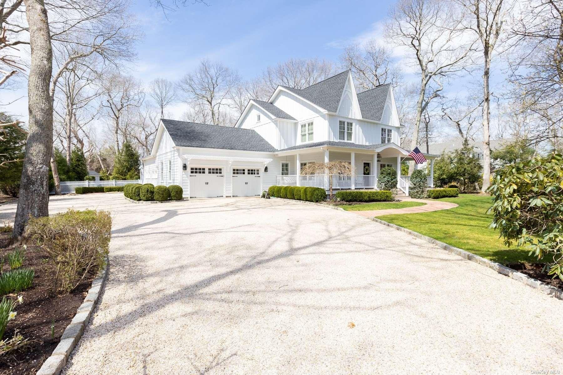7 Cedar Lane, Remsenburg, NY 119 Remsenburg, NY 11960
